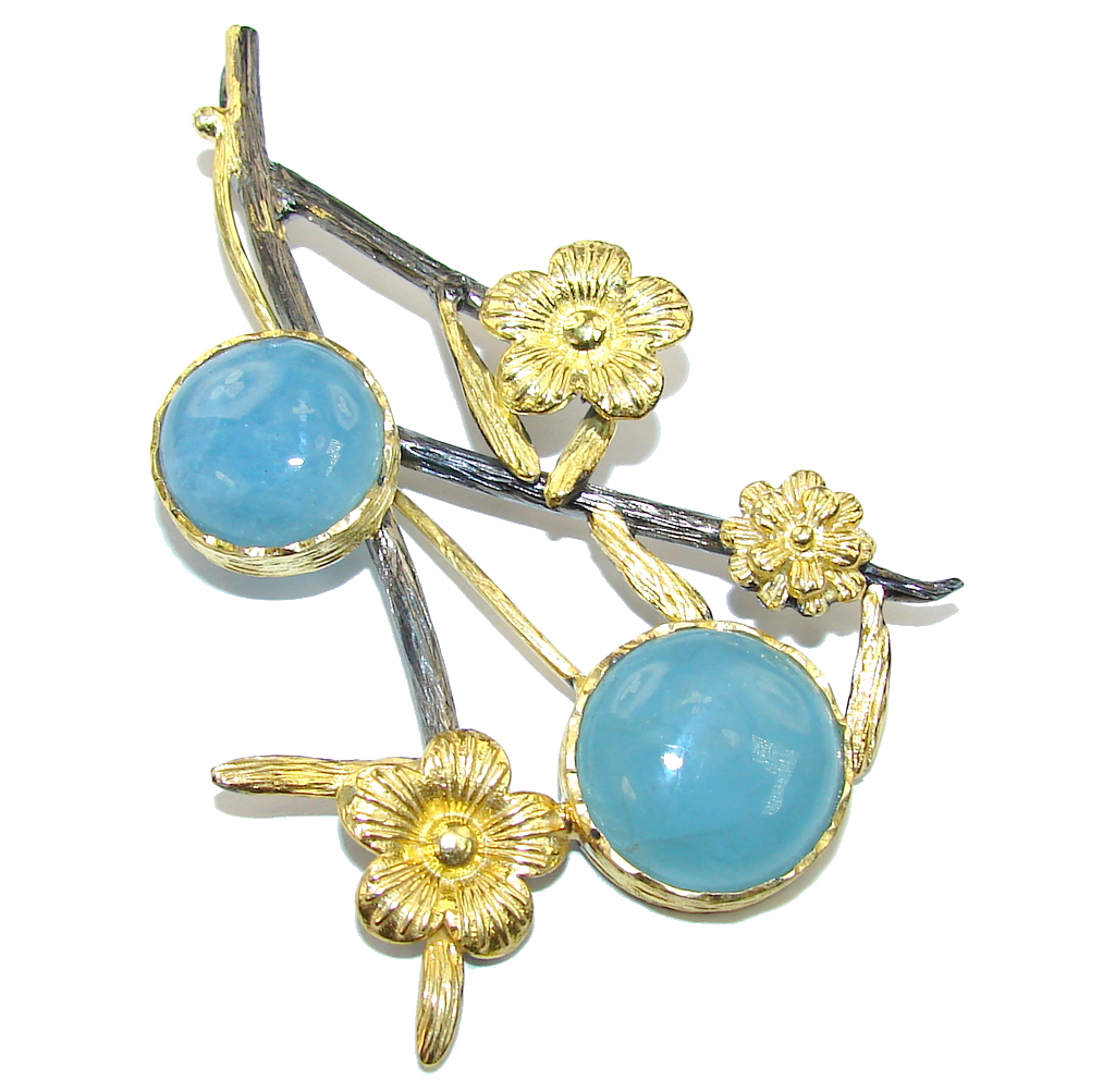 chandelier progressive ct gold earrings genuine tw aquamarine products peo white dangle