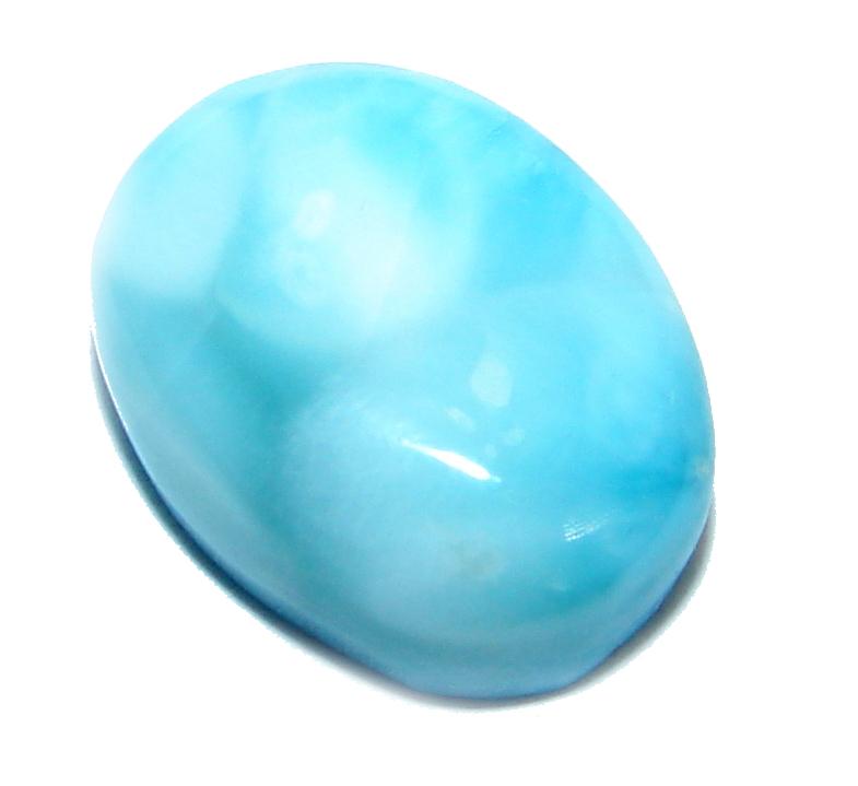 Natural Blue Larimar...