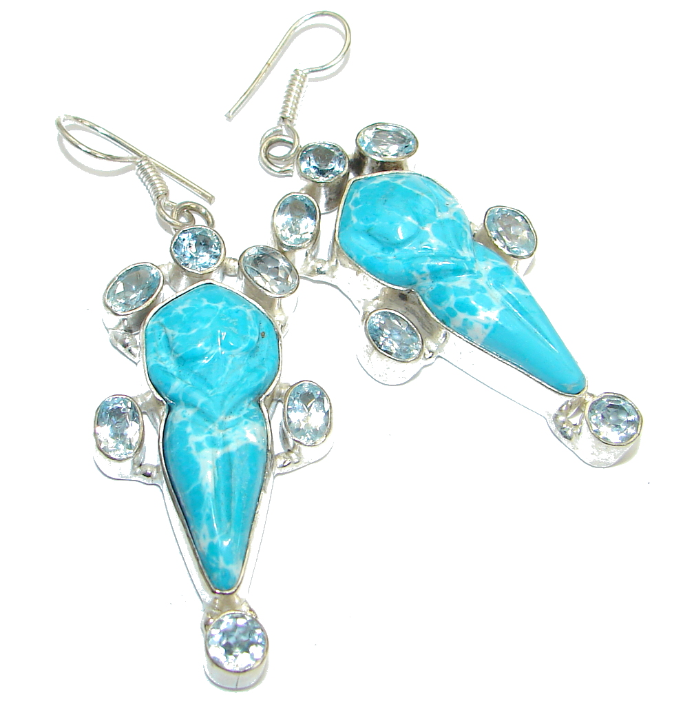Sublime Style Turquoise...