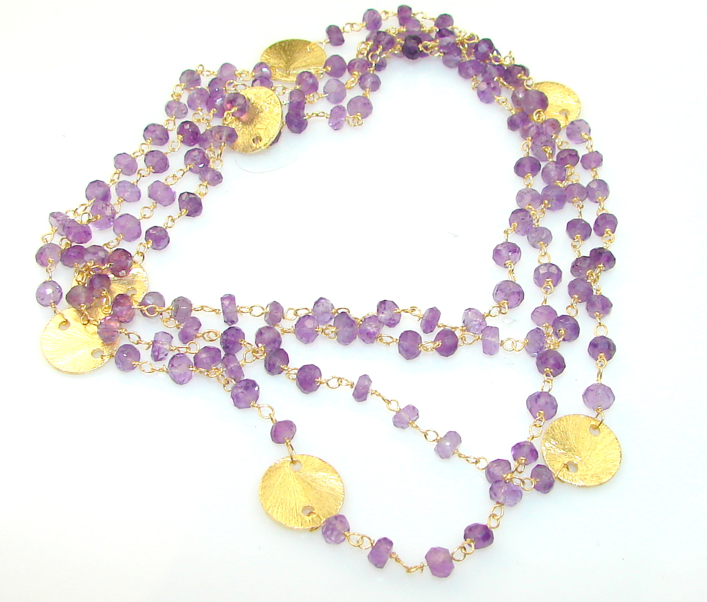 Remembrance_Amethyst_Sterling_Silver_Necklace