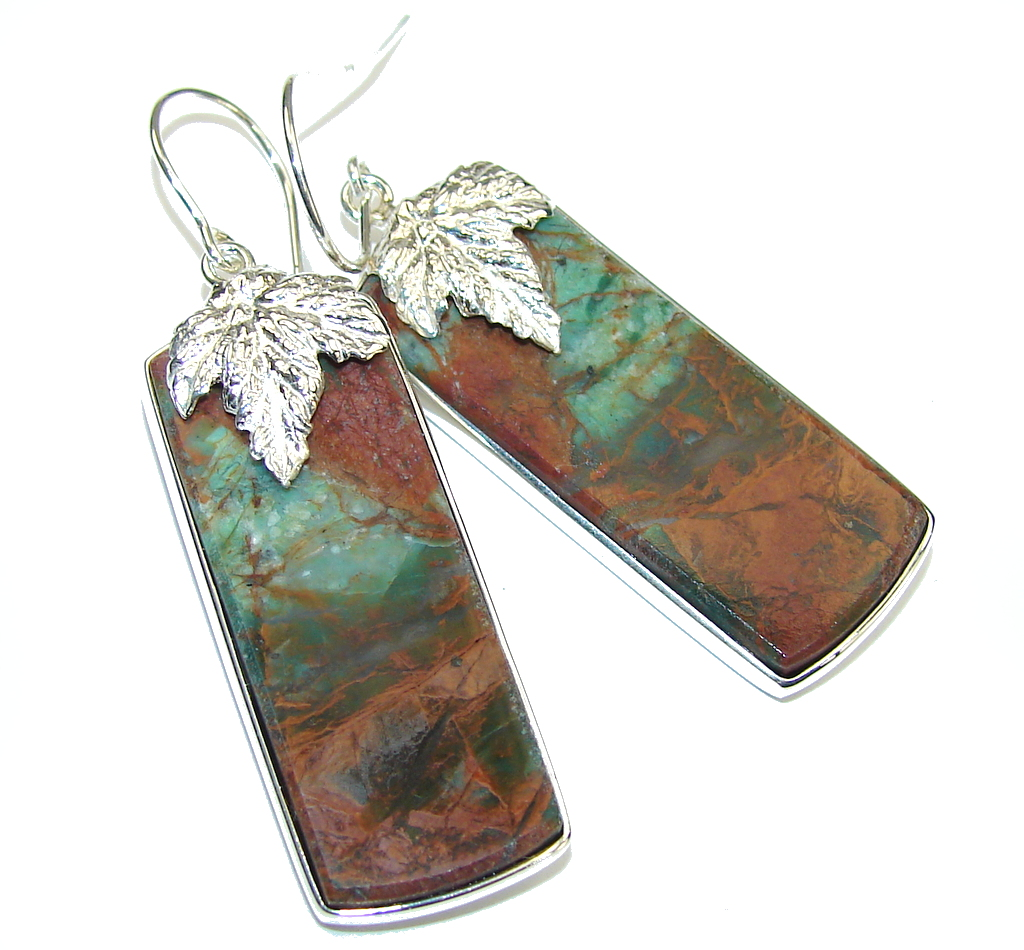 Just Perfect! Morrisonite Sterling Silver Earrings